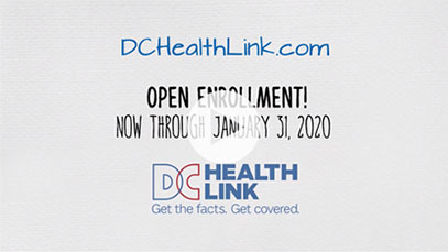 Welcome to Open Enrollment 2020